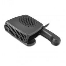 Тепловентилятор автомобильный 12В, 200Вт WIIIX