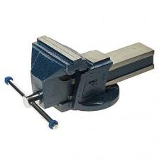 Тиски 80мм (стальные G.S. стандарт) 6,7кг ЭВРИКА