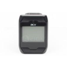 Трансмиттер FMT-115 (USB/MicroSD/MP3) 12/24 ACV