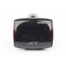 Трансмиттер FMT-142 (USB/AUX/SD/MMC/MP3/WMA) ACV
