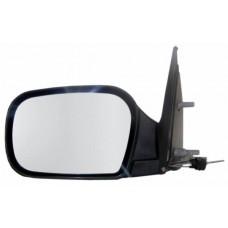 Зеркало 2123 боковое штатн. левое (механ.) ДААЗ